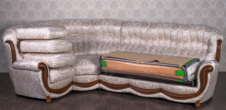 """Купить угловой диван """"Джове"""" На заказ"""