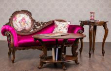 Комплект меблів Бароко нр.1