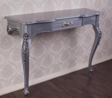 Консольный столик с зеркалом нр.17, на заказ
