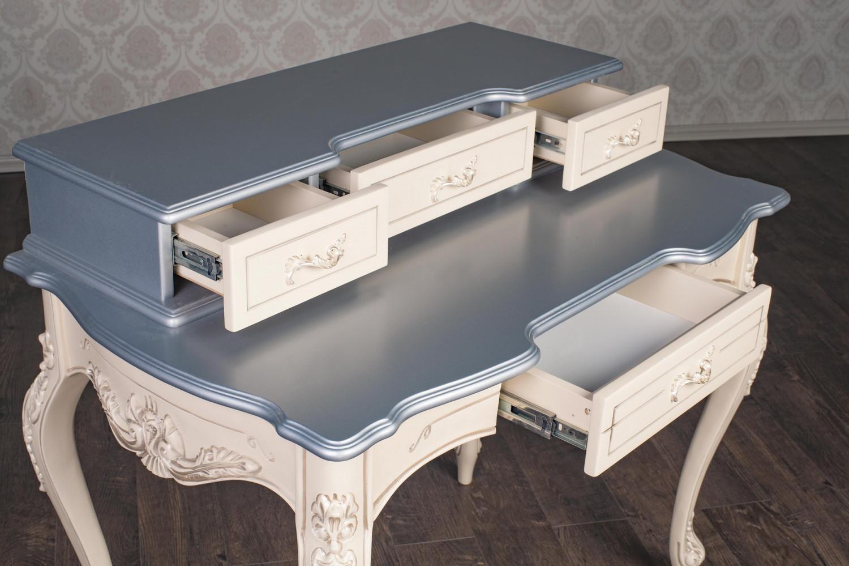 Консольний столик в стилі Бароко №8