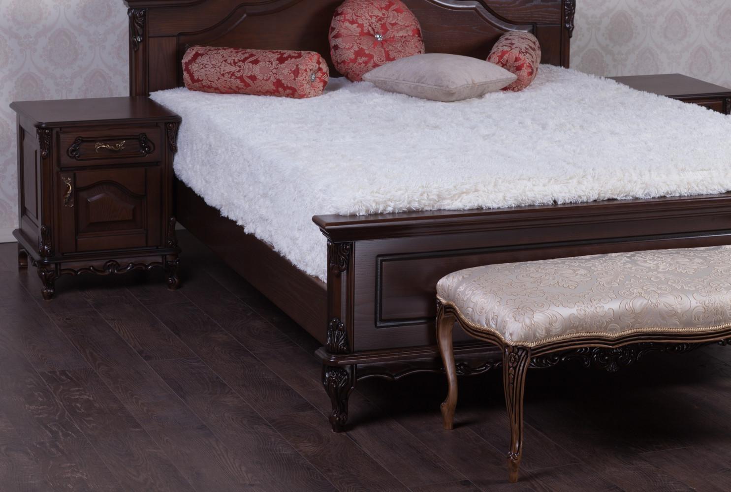 Мебель для спальни Тумбочка Надежда