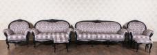 Комплект меблів Бароко нр. 2