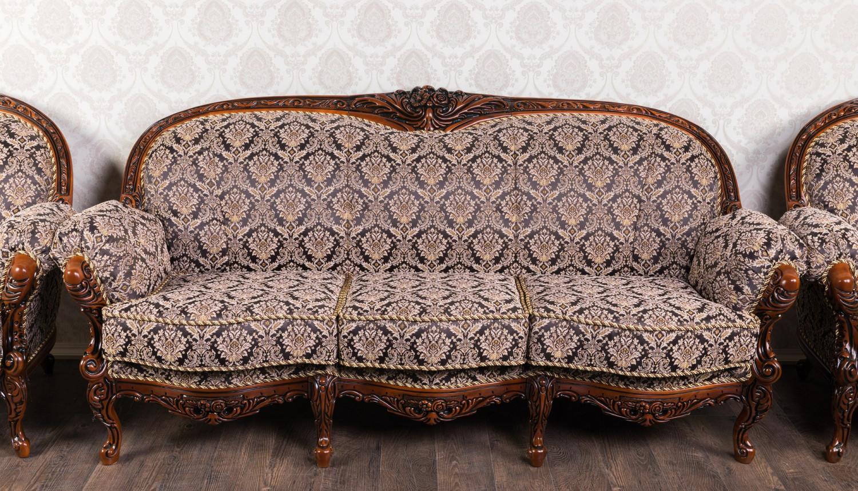 Купити комплект м'яких меблів Ніка в наявності