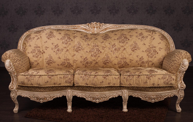 """Купить комплект мягкой мебели в стиле Барокко """"Ника"""", В наличии"""