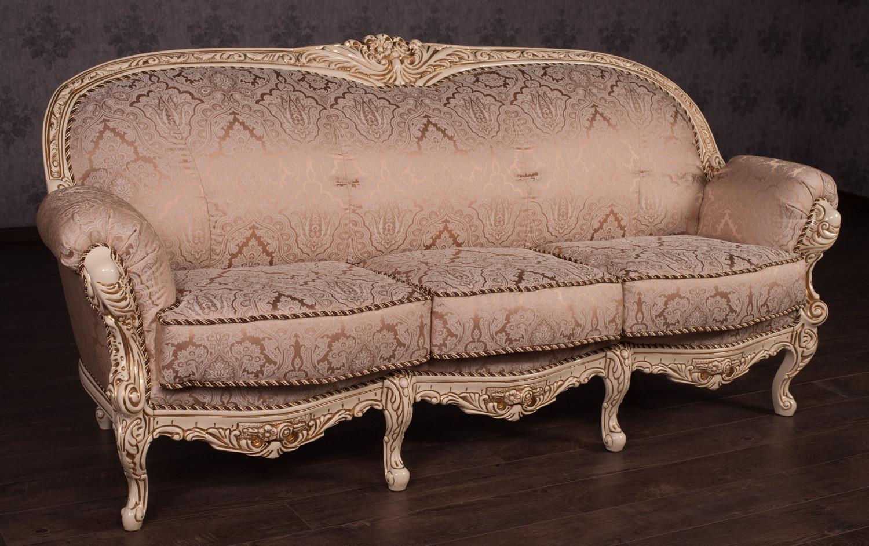 """Купить диван в стиле Барокко """"Ника"""""""