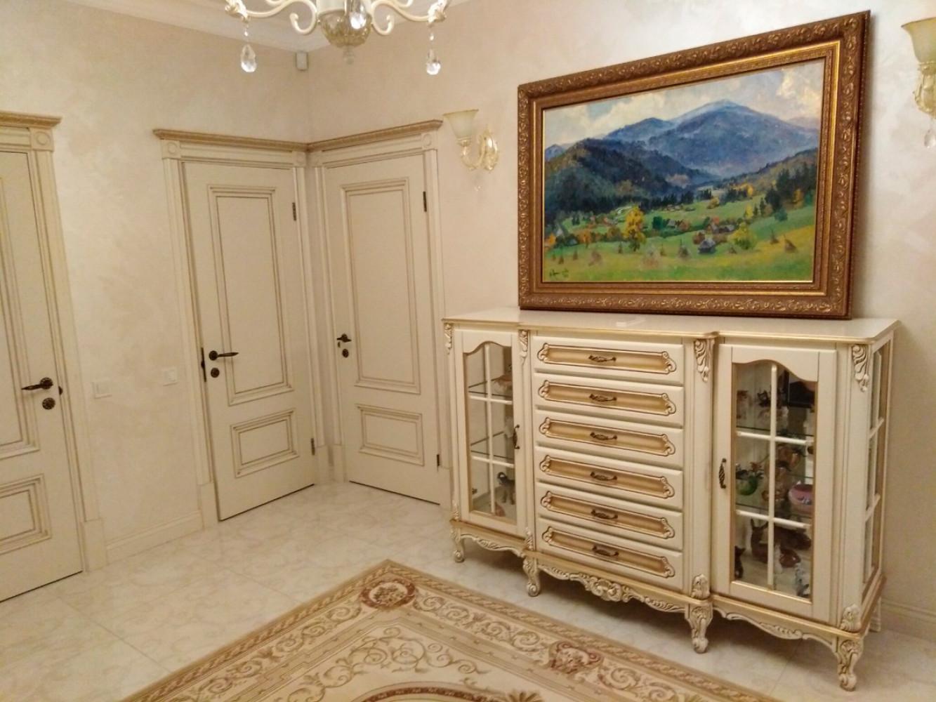 """Мебель для гостиной Буфет """"Регина"""""""