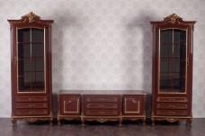 """Комплект мебели в гостиную """"Регина"""", на заказ"""