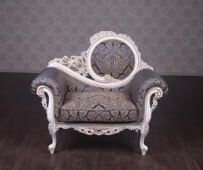 Кресло Софа в стиле Барокко в наличии