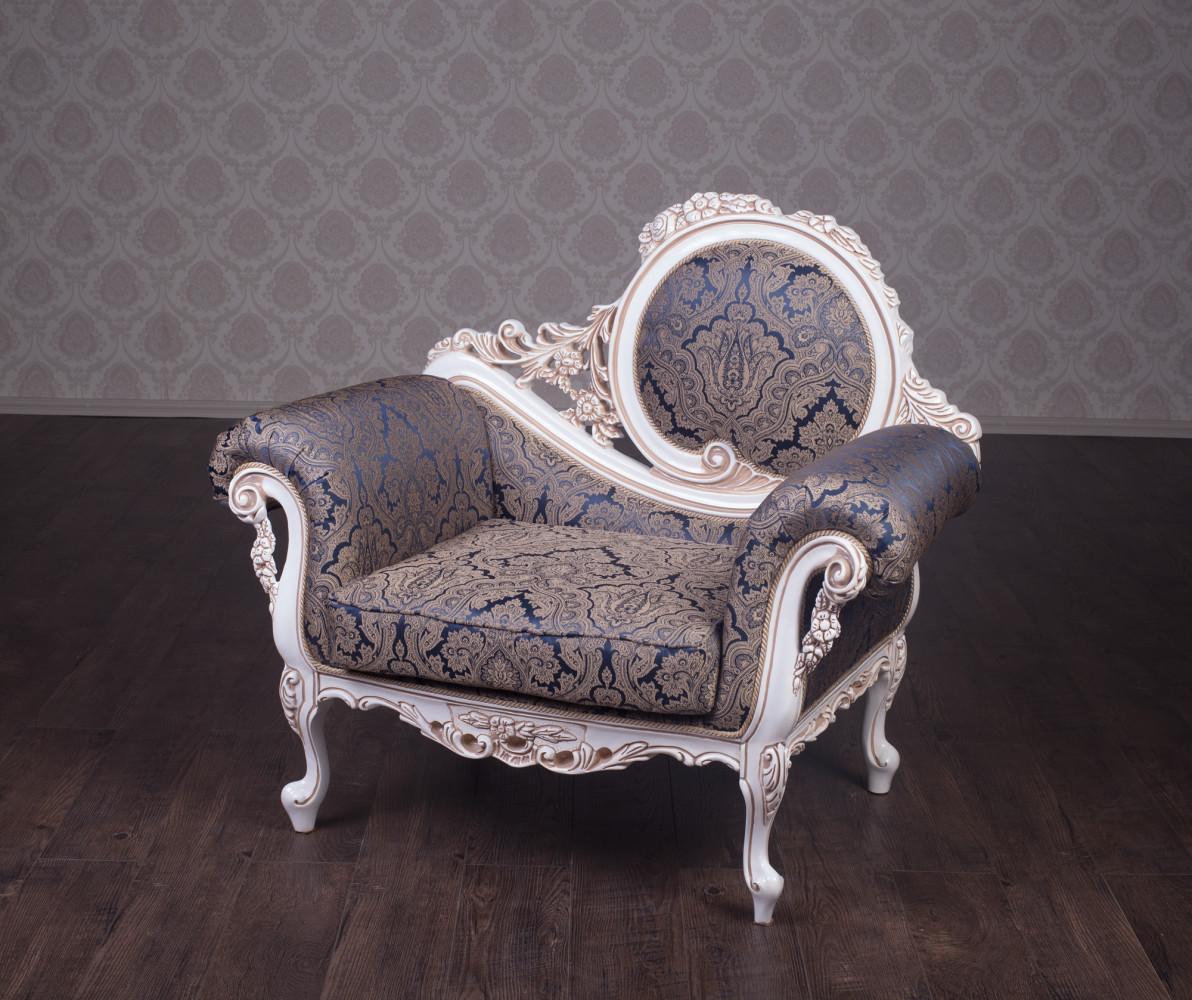 Купити крісло Софу в стилі Бароко в наявності
