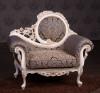 Купить кресло Софу в стиле Барокко в наличии