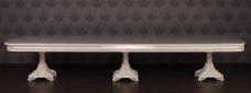 Обеденный стол 350 см.