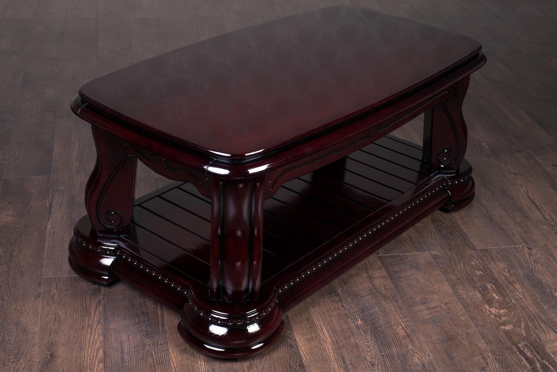 """Купити стіл з масиву дерева """"Грізлі"""""""