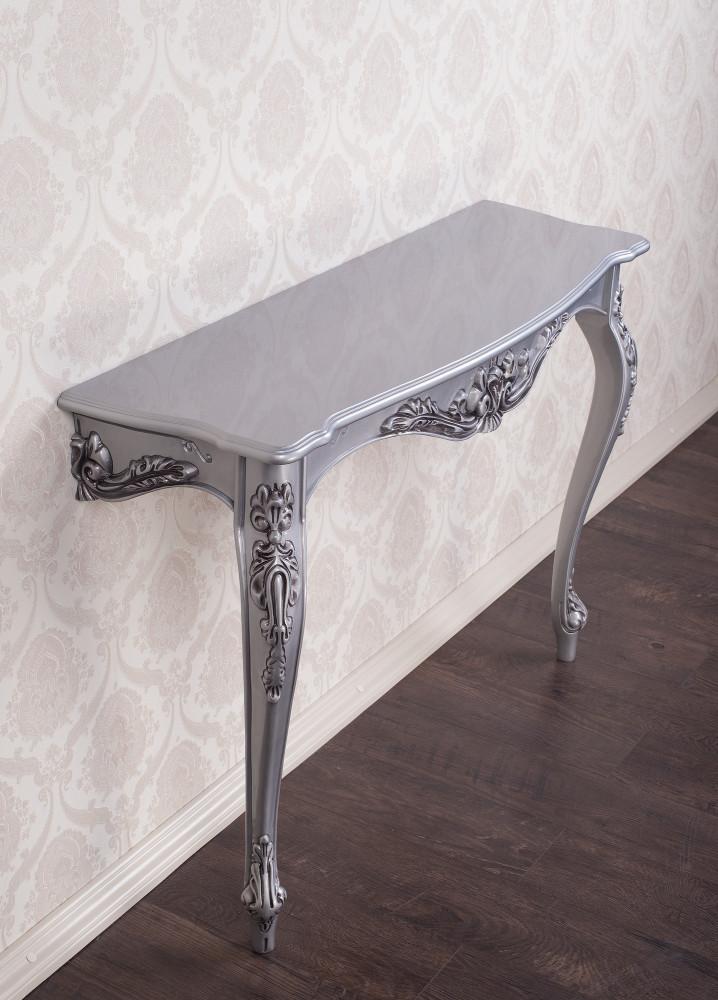 Консольний столик Бароко №19