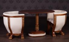 "Стол и два кресла ""Тет-А-Тет"", в Наличии"