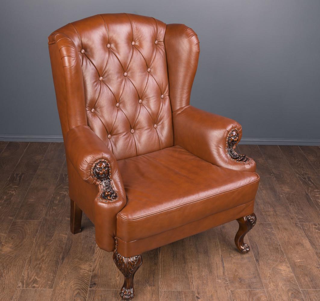 Мягкое кресло Вальтер (Люкс) В наличии
