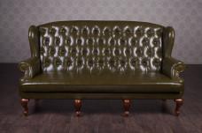 "Мягкий диван ""Вальтер"" на заказ"