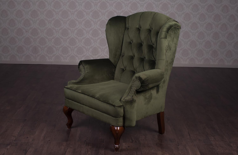 """Купить мягкое кресло """"Вальтер"""" в наличии"""