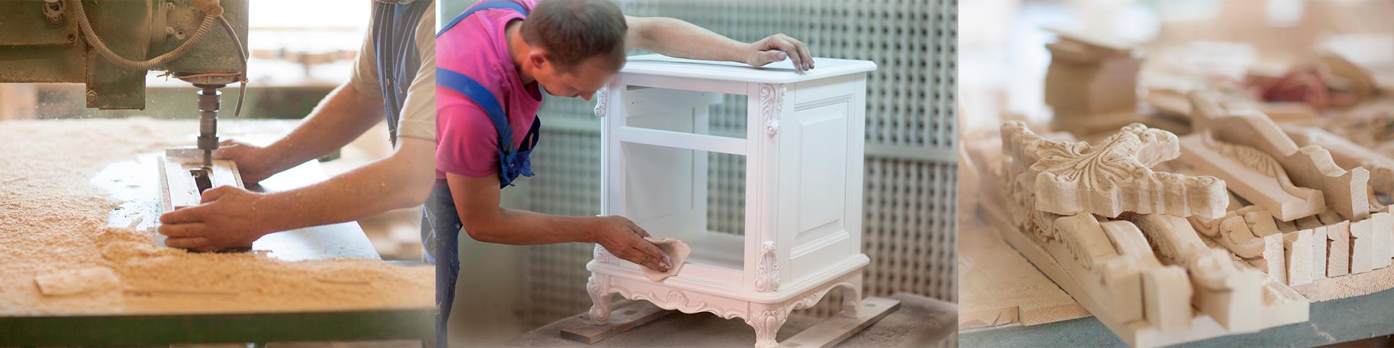 Мебельная фабрика Курьер