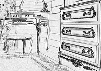 Корпусная мебель Курьер